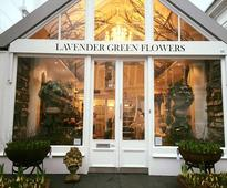 10 minutes with... Babs Barnes of Lavender Green Flowers