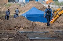 70,000 to be evacuated in Germany after discovery of unexploded WWII bomb