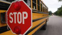 School bus driver charged for sexting