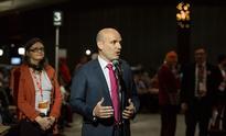 NDP back a national referendum on electoral reform