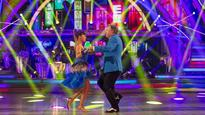 Ed Balls to jive to Great Balls Of Fire for Strictly's Blackpool week