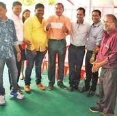 East Indians to get their community centre at Gorai