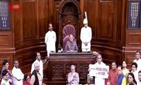 As it happened: LS passes Benami Bill as amended; CAMPA ...