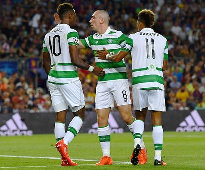 Champions League: Celtic braced for Manchester City raiders