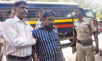 Thane culprits sent to police custody