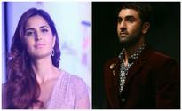 Is Katrina Kaif trying to get back with Ranbir Kapoor?