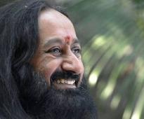 No reward for us: Ramdev, Sri Sri Ravi Shankar decline Padma award