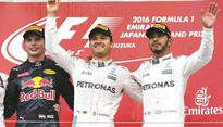 Despite closing in on title, Rosberg keeps the champagne on ice