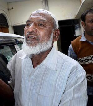 Proud of slain terror suspect's father for not accepting body: Rajnath in Lok Sabha