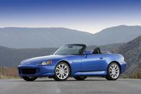 Aussie dealer sells brand new Honda S2000 eight years after production ended