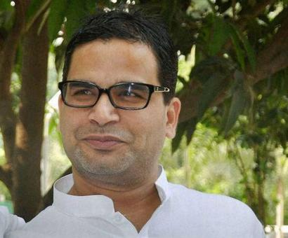 Prashant Kishor will mar his winning record in UP