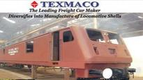 Texmaco Rail signs pact with Russian ROSOBORONEXPORT