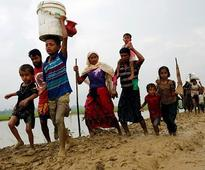 SC to hear plea challenging deportation of Rohingyas: India has no legal obligation to extend asylum