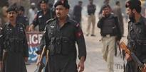 Three FC personnel dead, one injured in terror incident