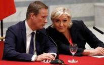 Marine Le Pen to appoint Eurosceptic prime minister if she wins French election