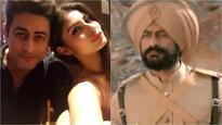 21 Sarfarosh: Saragarhi 1897 | THIS is what Mouni Roy has to say about beau Mohit Raina's new TV show!