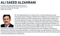 Saudi professor wins excellence award from US