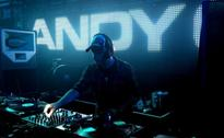 Andy C live in KL