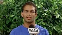 Narsingh Yadav is innocent, says WFI president Brij Bhusan Saran