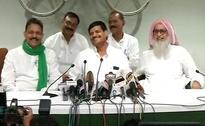 Samajwadi Party Calls Off Merger With Mukhtar Ansari's Qaumi Ekta Dal
