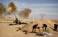 Daesh fighters struggle to gain support in Libya