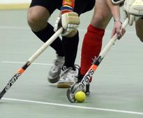 Indoor hockey: Capital clubs head for Perth