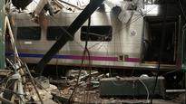NTSB Recovers Second Black Box, Video from Hoboken Train Crash