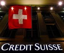 Credit Suisse finalizes $5.3 billion mortgage deal with U.S.