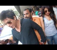 Shah Rukh Khan to attend Priyanka Chopra's dad's cremation ceremony