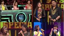 Sa Re Ga Ma Pa L'l Champs: Alka Yagnik and Kumar Sanu took us back to the 90s on September 3rd episode