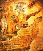 Unduwap Full moon Poya Day : Radiant factors of Jaya Sri Maha Bodhi