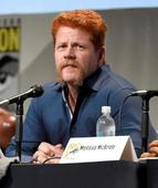 Cudlitz's 'Walking Dead' 'stache has its own Twitter account