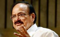 Venkaiah on Vande Mataram: If you don't salute your mother, who else? Afzal Guru?