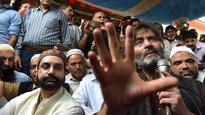 JKLF chief Yasin Malik arrested, Hurriyat leader Mirwaiz Umar Farooq placed under house arrest