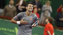 Djokovic makes statement in epic win over Murray in Qatar Open final