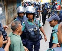 B'desh Police detain 152 Myanmar nationals for entering country illegally