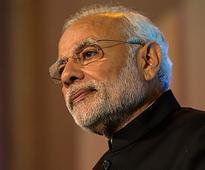 PM Modi talks tough on terror, tells Pak there can be