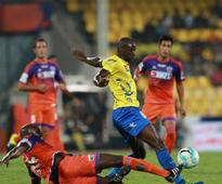 ISL 2016: Kerala Blasters controlled match, but lacked ideas in draw with FC Pune City