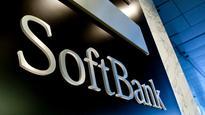 SoftBank, Saudi Arabia create $100bn London based tech fund