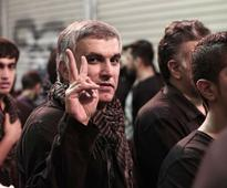 Index award winners and judges call for release of Bahraini campaigner