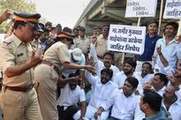 Enforcement Directorate seizes passport of Chhagan Bhujbal's son