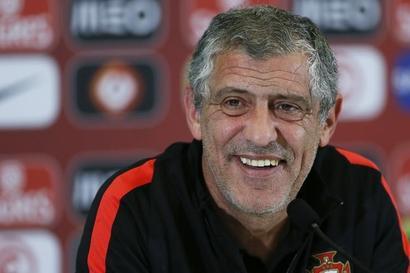 Euro 2016: Santos orchestrates Portugal's tactical renaissance