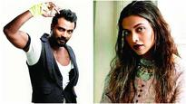 I would love to cast Deepika Padukone as a folk dancer: Remo D'Souza