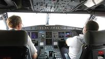 DGCA suspends licence of pilot who made airhostess sit in cockpit