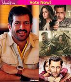 Ek Tha Tiger, Bajrangi Bhaijaan, Phantom  3 films that Kabir Khan made based on Pakistan!