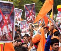 Padmavati row: After Chittorgarh, entry to Kumbhalgarh Fort blocked