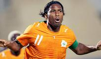 World Cup Qualifier: Ivory Coast snubs Drogba