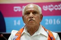 BSY's son won't contest against Siddaramaiah's son
