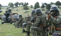 Turkish Military: 18 Daesh Militants Killed in…
