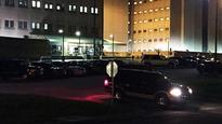 CBS US News: Police: 5 injured in D.C. jail stabbing